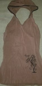 Lakhay's Collection Size M Bathing Suit Coverup